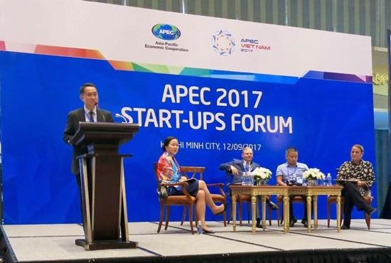 APEC - Diễn đàn các nền kinh tế hàng đầu thế giới ảnh 1