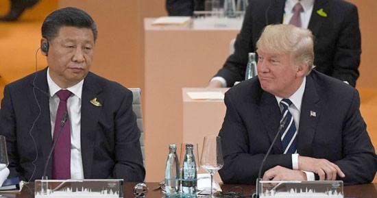 """Hoa Kỳ muốn """"trục xuất"""" Trung Quốc ra khỏi WTO? ảnh 2"""