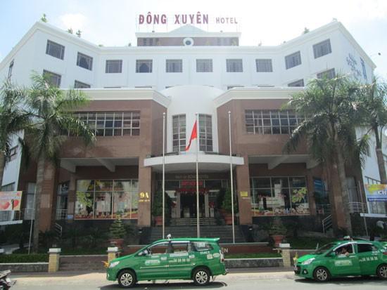 CTCP Du lịch An Giang – Doanh nghiệp du lịch hàng đầu