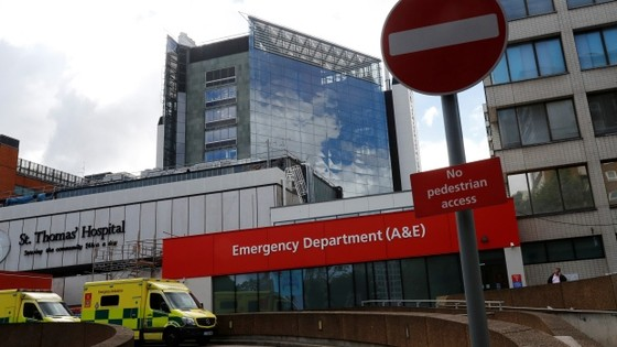 48 cơ sở y tế công ở Anh bị tấn công gây ảnh hưởng tới hoạt động thăm khám