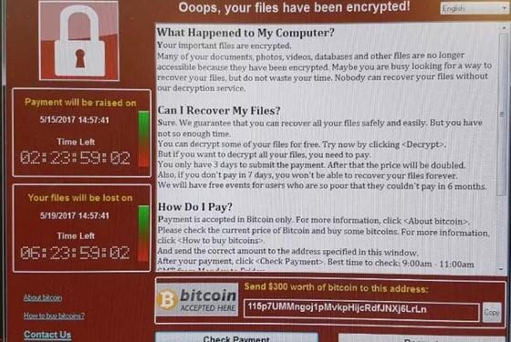 Tình báo Anh: Triều Tiên đứng sau cuộc tấn công WannaCry ảnh 1