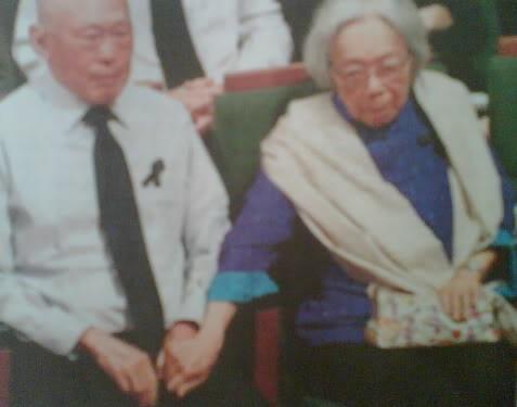 Người khiến lãnh đạo cứng rắn như cố Thủ tướng Lý Quang Diệu phải khóc ảnh 2