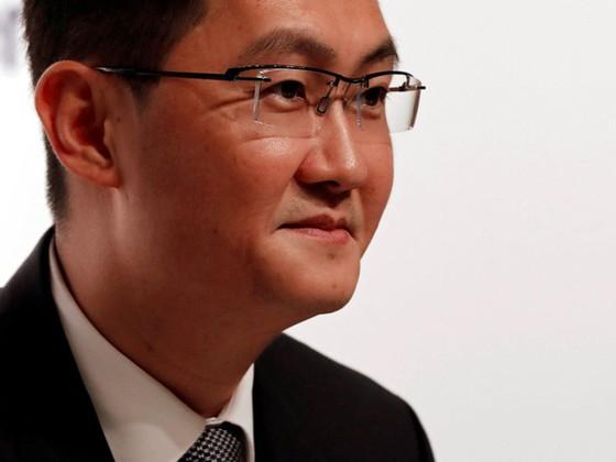 Người vừa vượt qua Jack Ma để trở thành giàu nhất Trung Quốc ảnh 2