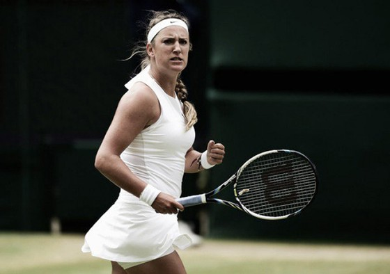 Victoria Azarenka sẽ thi đấu ở Mallorca Open trước khi đến Wimbledon .