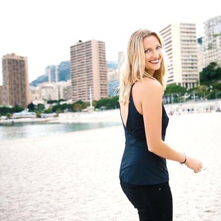Victoria Azarenka VÀ Petra Kvitova: Đồng loạt  trở lại ảnh 1