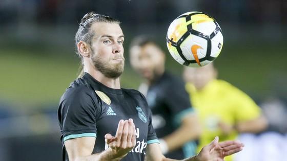 Real đang tính khả năng bán Bale.