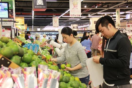 Các siêu thị giảm giá hàng ngàn sản phẩm ảnh 1