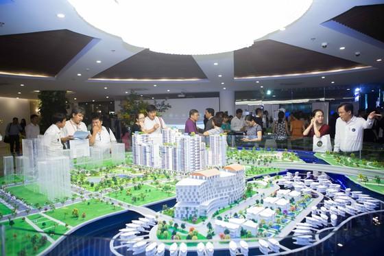 Căn hộ New City của Thuận Việt- Phong cách sống mới