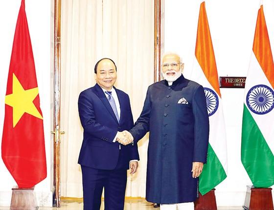 Việt Nam đóng góp tích cực vào sự gắn kết Ấn Độ - ASEAN  ảnh 1