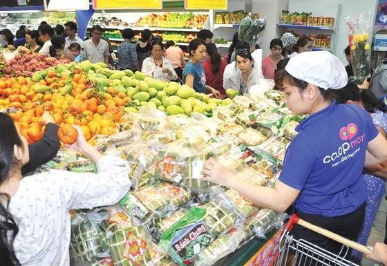 Hệ thống siêu thị Co.opmart và Co.opXtra cam kết giảm giá hơn 5.000 sản phẩm tết ảnh 2