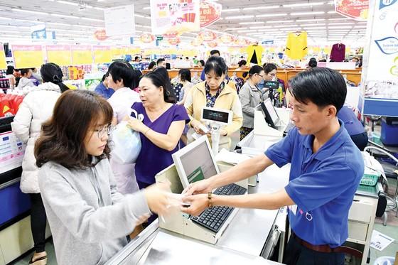 Hệ thống siêu thị Co.opmart và Co.opXtra cam kết giảm giá hơn 5.000 sản phẩm tết ảnh 4