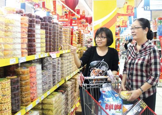 Hệ thống siêu thị Co.opmart và Co.opXtra cam kết giảm giá hơn 5.000 sản phẩm tết ảnh 3