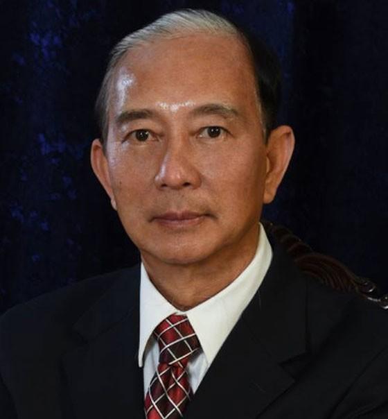 """""""Chính phủ quốc gia Việt Nam lâm thời"""" là tổ chức khủng bố ảnh 1"""