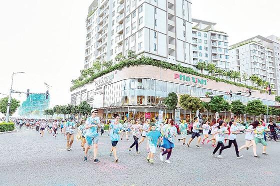 Khu đô thị Sala - Sức sống  nhộn nhịp của khu đô thị kiểu mẫu ảnh 1