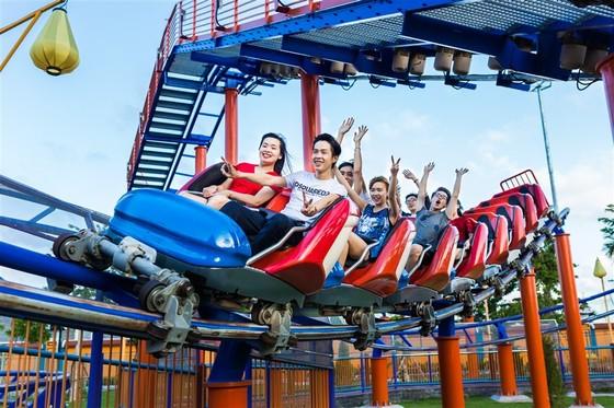 Ưu đãi khủng tại Sun World Danang Wonders, cơ hội vui đã đời chưa bao giờ dễ dàng đến thế! ảnh 1