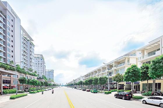 Khu đô thị Sala - Sức sống  nhộn nhịp của khu đô thị kiểu mẫu ảnh 2