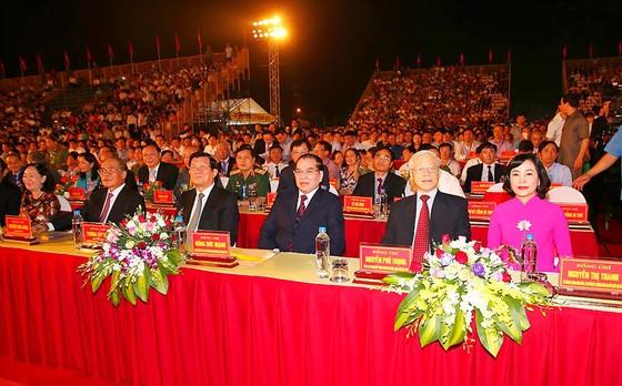 Nhà nước Đại Cồ Việt: Kết tinh, hội tụ của ý chí tự lực, tự cường, của hồn thiêng sông núi ảnh 1