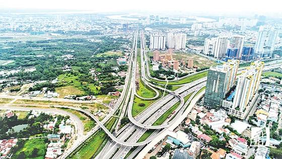 Sẽ điều chỉnh quy hoạch chung phát triển thành phố về hướng nào? ảnh 1