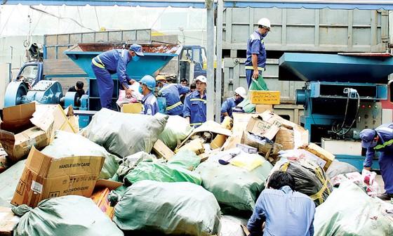 Làm sạch nội bộ để chống buôn lậu hiệu quả ảnh 1