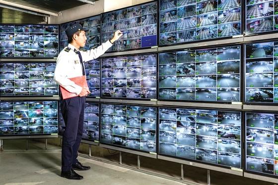Vinhomes đầu tư 500 tỷ đồng nâng cấp toàn diện hệ thống PCCC và an ninh ảnh 1