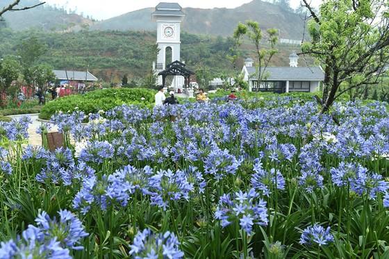 Sun World - hướng đi khác cho du lịch Việt ảnh 4