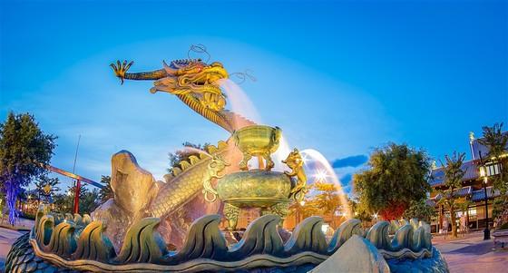 Sun World - hướng đi khác cho du lịch Việt ảnh 1