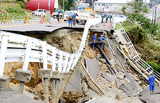 Dự báo động đất bằng trí tuệ nhân tạo ảnh 1