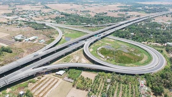 Tìm vốn đầu tư hạ tầng giao thông ảnh 1