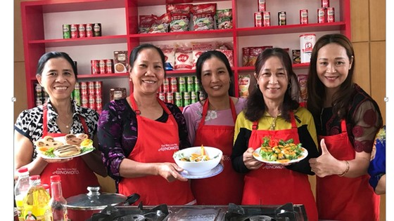 Gìn giữ văn hóa bữa cơm gia đình Việt ảnh 3