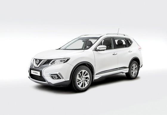 Nissan X-Trail V-series chính thức ra mắt, dành riêng cho thị trường Việt Nam ảnh 2