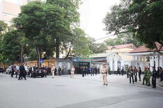 Tổ chức lễ Quốc tang đồng chí Chủ tịch nước Trần Đại Quang ảnh 10