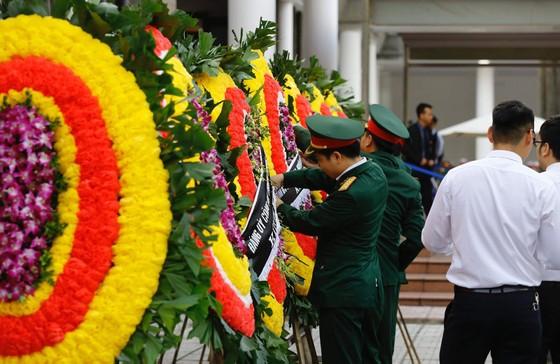 Tổ chức lễ Quốc tang đồng chí Chủ tịch nước Trần Đại Quang ảnh 7