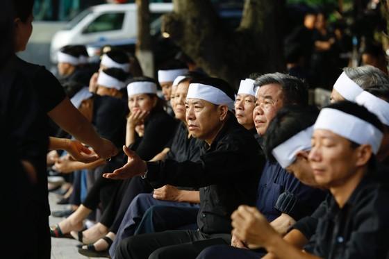 Tổ chức lễ Quốc tang đồng chí Chủ tịch nước Trần Đại Quang ảnh 9