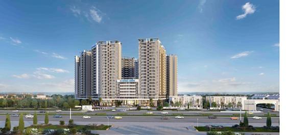 Dự án căn hộ Safira của Khang Điền – Nhân tố mới của khu đông bừng sáng ảnh 1
