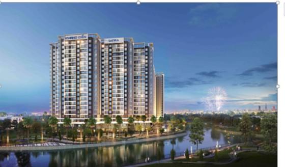 Dự án căn hộ Safira của Khang Điền – Nhân tố mới của khu đông bừng sáng ảnh 2