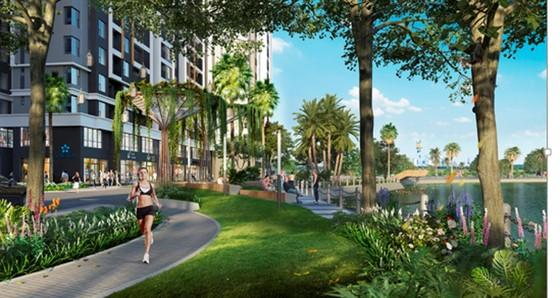Dự án căn hộ Safira của Khang Điền – Nhân tố mới của khu đông bừng sáng ảnh 3