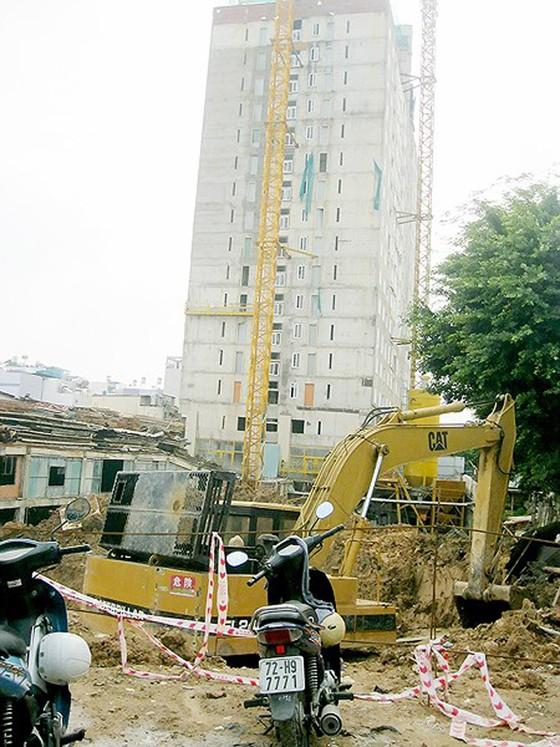 Vụ sai phạm tại dự án Tổ hợp nhà ở xã hội Tân Bình Apartment: Kiểm điểm trách nhiệm nhiều sở, ngành ảnh 1