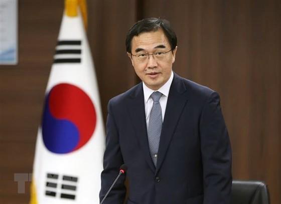 Hai miền Triều Tiên hội đàm cấp cao ảnh 1