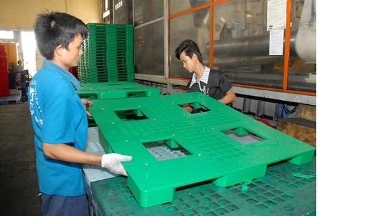 Ngành công nghiệp nhựa và cao su Việt Nam: Chủ động nguồn nguyên liệu và đổi mới công nghệ ảnh 1