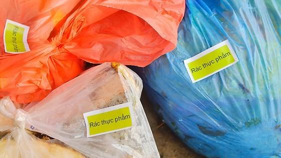Người dân lúng túng phân loại rác tại nguồn ảnh 2