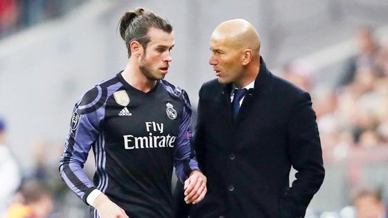 Bale là một vấn đề khiến HLV Zidane đau đầu.