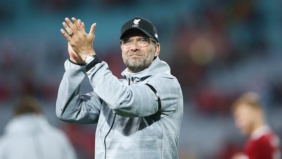 HLV Klopp dù đang kín tiếng, nhưng nỗ lực tăng cường chất lượng của Liverpool.