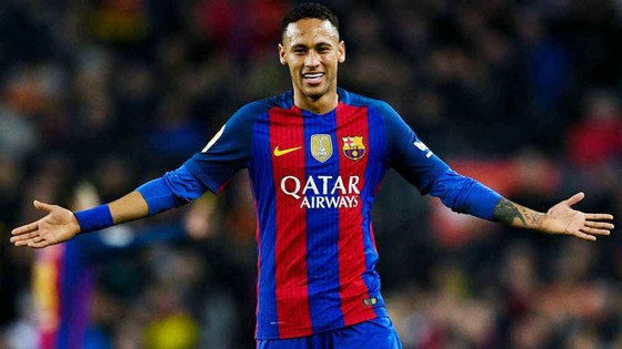 Neymar giờ có thể tập trung hoàn toàn cho bóng đá.