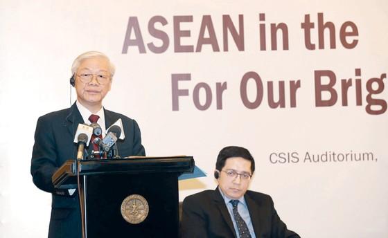 Việt Nam - Indonesia phấn đấu đạt kim ngạch thương mại hai chiều 10 tỷ USD ảnh 1