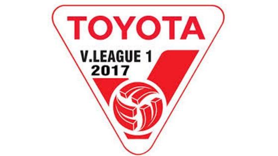 Lịch vòng 20 - Toyota V.League 2017 (ngày 1-10)