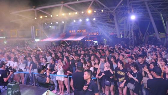 """Bùng cháy với đại tiệc sáng tạo thành thị """"#VERYSPECIAL URBAN FEST"""" ảnh 1"""