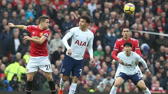 Lịch thi đấu bóng đá đêm 28-10: Man.United tiếp Tottenham ảnh 1