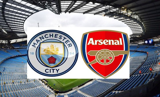 Vòng 11 Premier League: Man.City chờ Arsenal tại Etihad