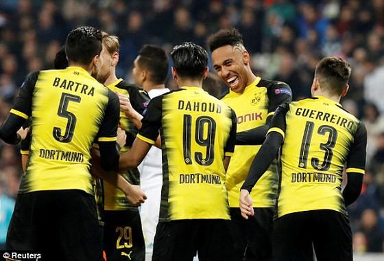 Trực tiếp Champions League: Liverpool, Sevilla, Porto, Donetsk vào vòng 1/8 ảnh 5
