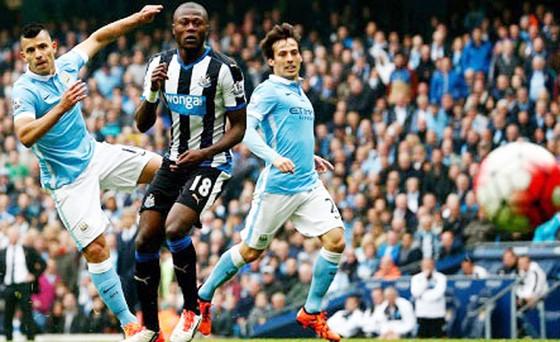Manchester City sẽ có trận thắng thứ 18 liên tiếp trên sân của Newcastle?